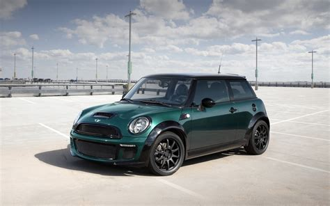 Mini Cooper Car by 2014 Topcar Mini Cooper Bully Wallpaper Hd Car