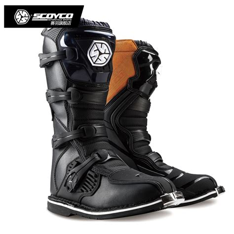 motorcycle boots 2016 2016 new scoyco mbm001 racing atv motorcycle off road