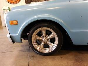 Used 67 Blue C10 Chevy Classic Show Truck Pickup Cummins