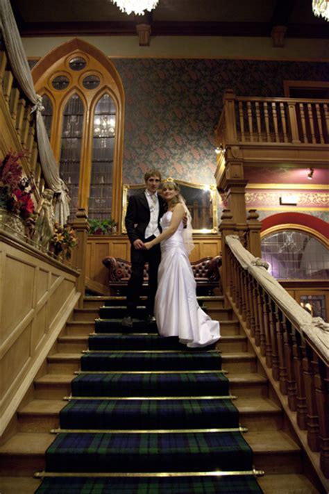 wedding   rushpool hall saltburn north east