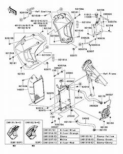 Kawasaki Klr650 Parts Catalog