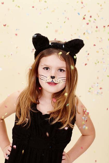 Kinderschminken Die Katze [geolino]