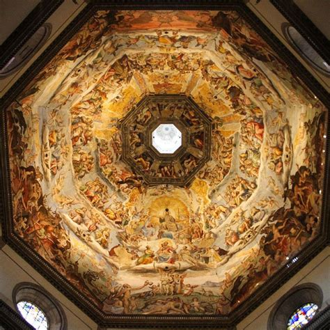 firenze duomo cupola cathedral of florence