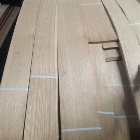 offer natural white oak wood veneer  furniture