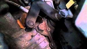2005 Chevy Cavalier Broken Shifter