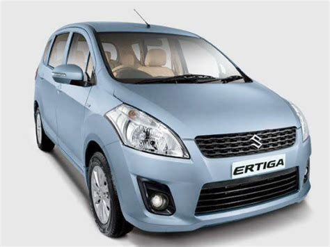 maruti suzuki ertiga bookings cross  waiting