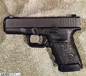 ARMSLIST - For Sale: Glock 30 Robar Custom Glock 30