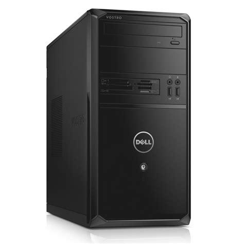 ordinateur bureau dell ordinateur de bureau dell vostro 3900 mt gbearmt1701 218