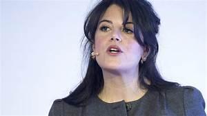 Monica Lewinsky Wirft Bill Clinton QuotMachtmissbrauchquot Vor