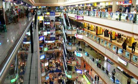 service charge  pusat perbelanjaan naik hingga