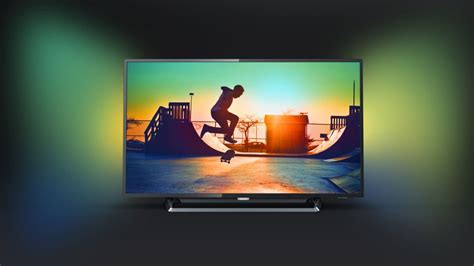 philips pus    hdr ambilight tv review