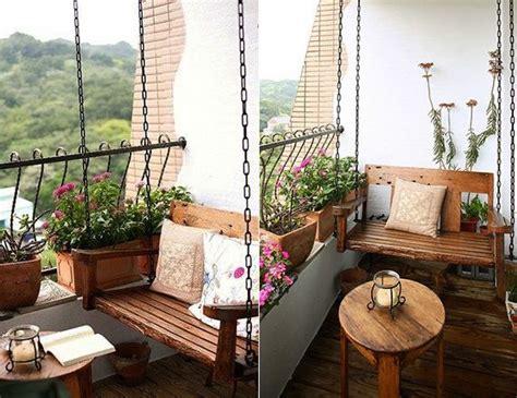 Der Balkon Unser Kleines Wohnzimmer Im Sommer by Der Balkon Unser Kleines Wohnzimmer Im Sommer Vasos
