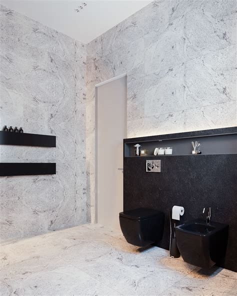 A Cleverly Decorated Family Home In Ukraine by A Cleverly Decorated Family Home In Ukraine Bathroom