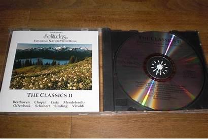 Solitudes Classics Gibson Dan Cd 1992 Ii