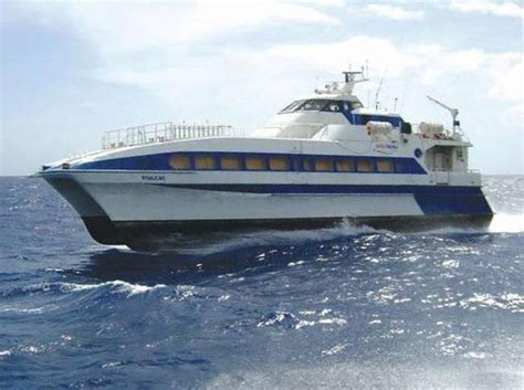 Used Boat Parts In Hawaii by 1992 Foilcat High Speed Ferry Jss Honolulu Hawaii