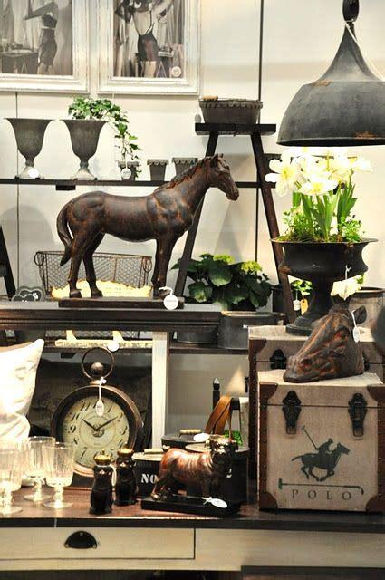 equestrian decor ideas  pinterest country