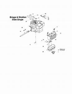 Troy Bilt 13an77tg766 Riding Mower Wiring Diagram