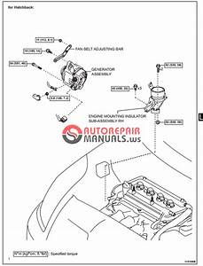 Free Engine Repair Manual Toyota Hilux 3l