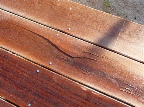 6 critical considerations of hardwood decking timber