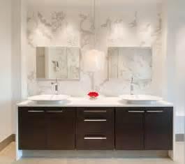 backsplash ideas for bathroom bathroom vanity tile backsplash ideas
