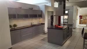 Küche Mit Elektrogeräten Und Spülmaschine : ausstellungsk che mit insel inkl elektroger te ~ Bigdaddyawards.com Haus und Dekorationen