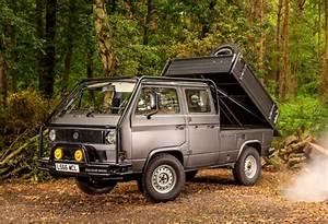 Transporter 4x4 : ref 15 1992 volkswagen transporter double cab 4x4 synchro ~ Gottalentnigeria.com Avis de Voitures
