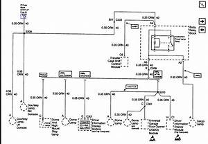 Steering Column Wiring Diagram 1997 Blazer