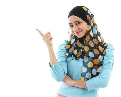pose model hijab indoor  keren foto  id