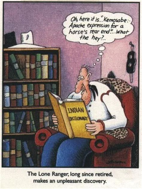 image kemosabe 1 jpg farside a laugh ranger and search