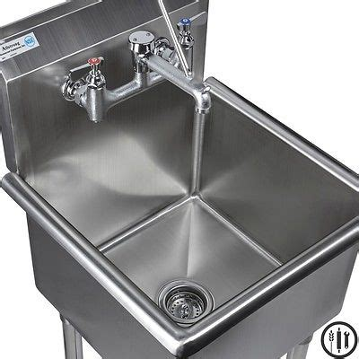 mop sinks for sale used stainless steel sinks in los angeles ca for sale