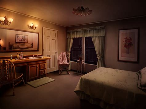 anime landscape room houses rooms pinterest