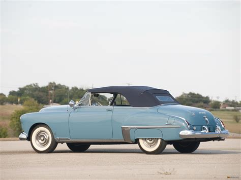 Oldsmobile 88 Convertible 1949–50 images (2048x1536)