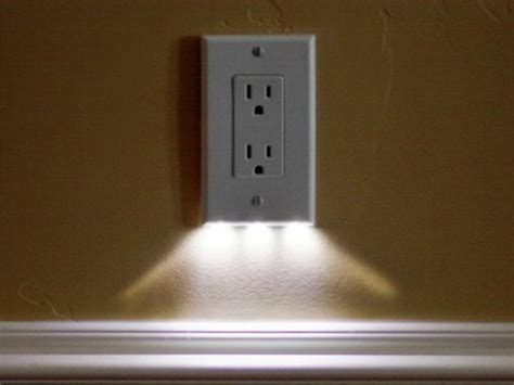 light outlet cover led outlet cover snaprays guidelight pro tool reviews