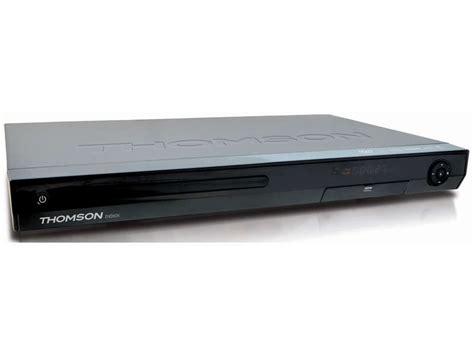 lecteur dvd thomson dvd80k vente de lecteur enregistreur