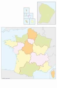 Carte De France A Completer En Ligne