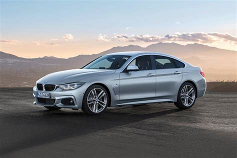 2018 Bmw 4 Series Gran Coupe Pricing  For Sale Edmunds