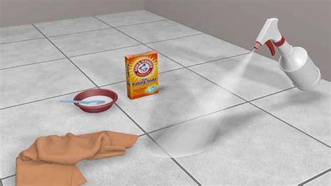 easy   clean bathroom tiles floors sweethomeguide