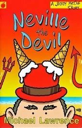 Neville The Devil Jiggy Mccue 7 By Michael Lawrence