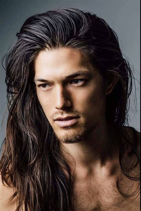alternative kelan hot guys long hair styles beautiful