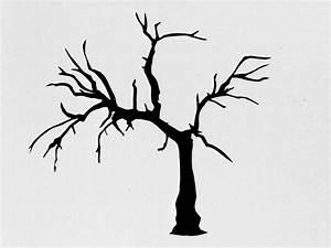Saraccino, Tree, Stencil
