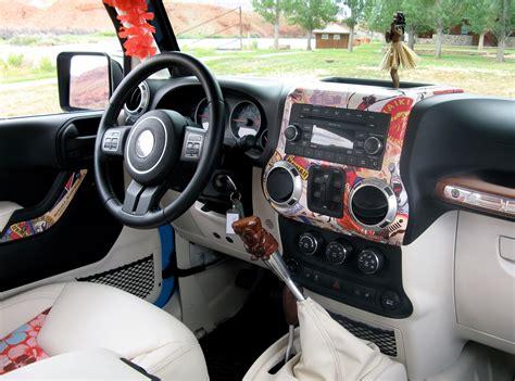 jeep chief concept interior jeep unveils five new concept vehicles durhamregion com
