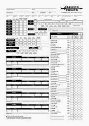 Dungeons And Dragons 5 Edition Deutsch Pdf : hier sind drachen d d 3 5 character sheet ~ A.2002-acura-tl-radio.info Haus und Dekorationen