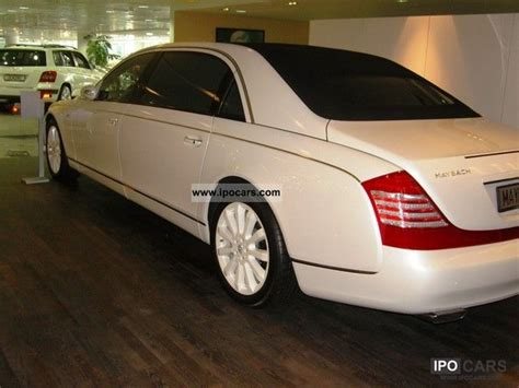 maybach car 2012 2012 maybach landaulet information and photos momentcar