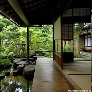 Architecture Japonaise Traditionnelle : cycle japon conf rence n 3 combattre la nature ou vivre en harmonie avec elle a la ~ Melissatoandfro.com Idées de Décoration