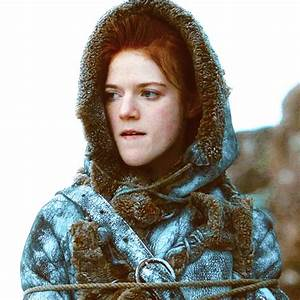 """A Quick Reaction to """"the 50 Most Badass Movie Characters ...  Ygritte"""