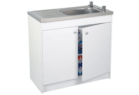 kitchen sink cupboard unit geza products kitchen units bathroom units showers 5690