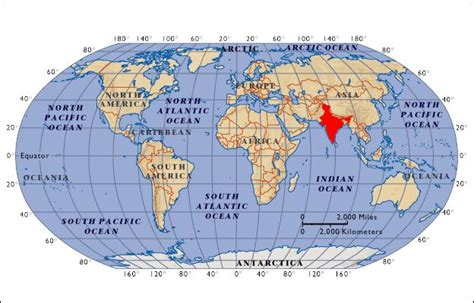Is Geographical Location by Class Iv Social India Seventh Largest Country Himalayan