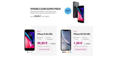 preis neues iphone iphones zum superpreis bei telekom neues iphone mit 100