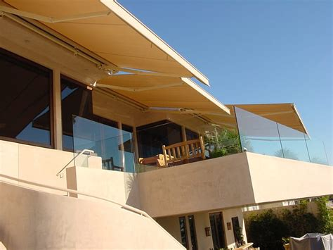 sunset canvas awning fabric awnings retractable awnings canopies shading structures