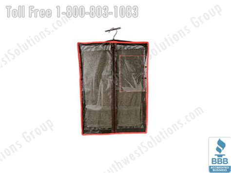 Office Supplies Durant Ok by Clear Mesh Personal Property Bags For Detention Centers